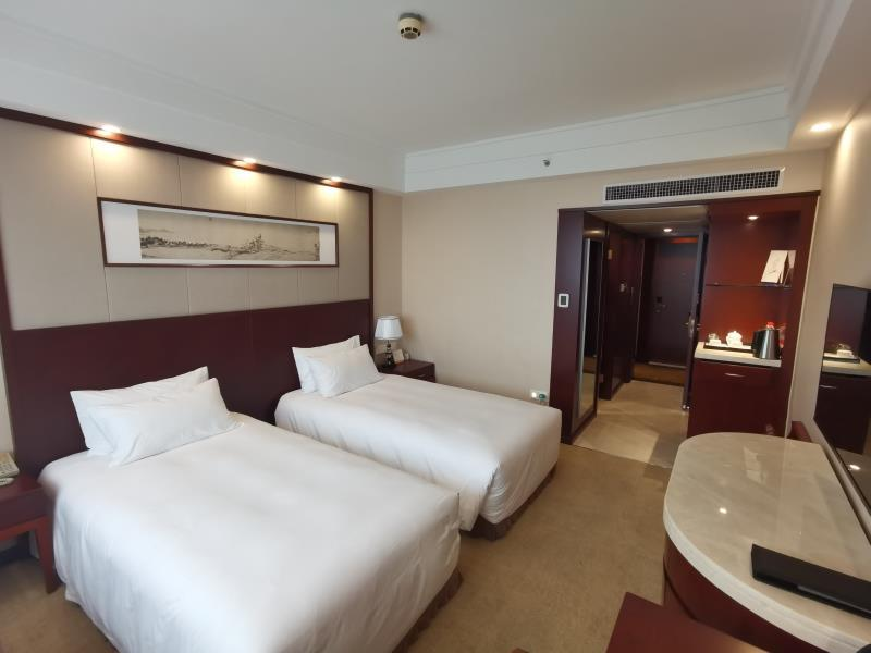 杭州会议酒店预订